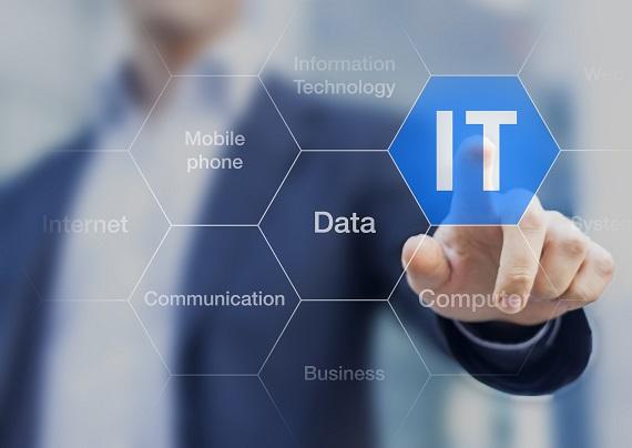 ИТ-аутсорсинг, обслуживание компьютеров в Екатеринбурге | Сфера ИТ